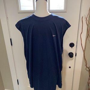 Men's Nike Dri-Fit Muscle Shirt.  Size XL